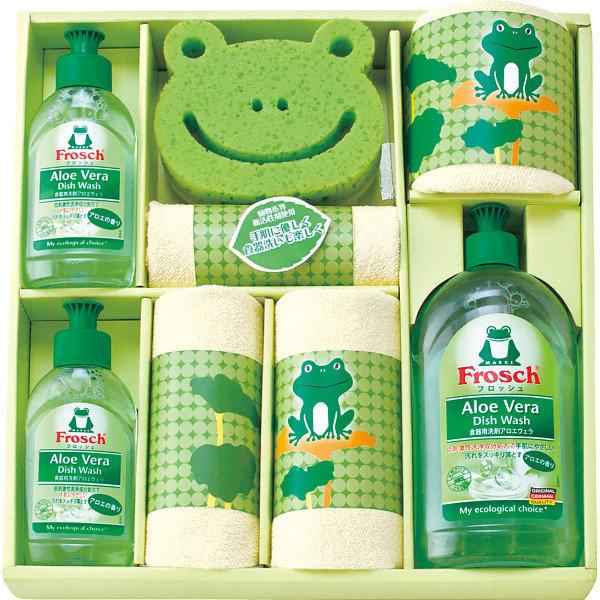 フロッシュ キッチン洗剤ギフト (FRS-A40)